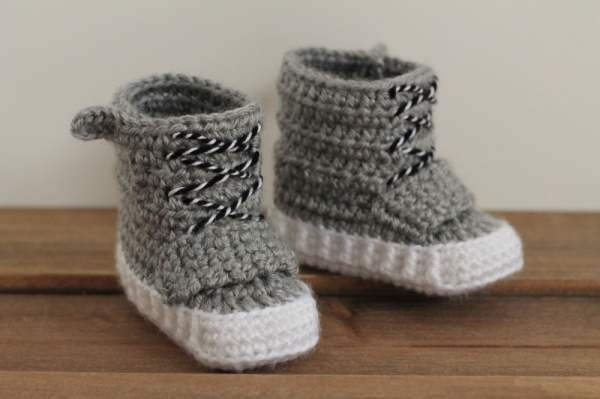 Crochet Patterns Explained : ... .net > patterns > Inventoriums patterns > Fallon Boot