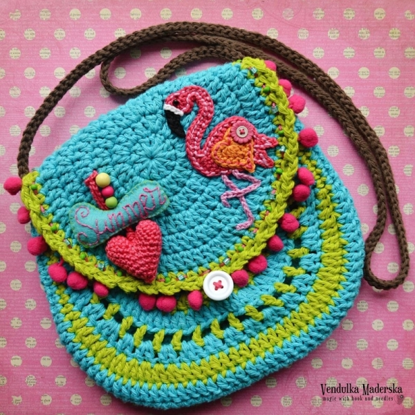 1 Crochet Needle