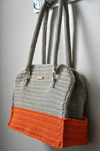 Penny Purse Crochet Pattern Allcrochetpatterns Net
