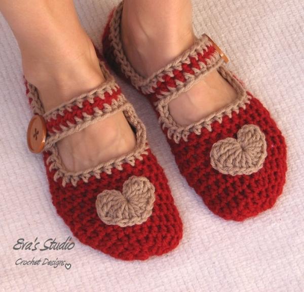 American Crochet Instructions