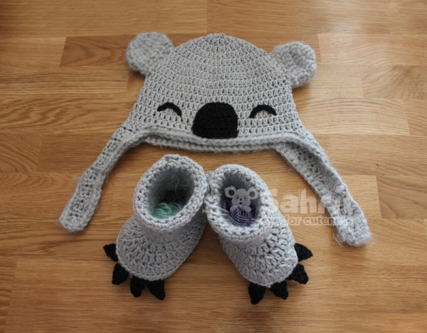 Baby Crochet Patterns To Download