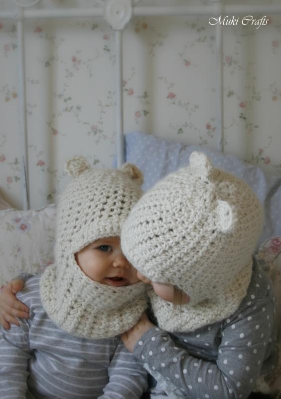 Jo Balaclava Crochet Pattern Allcrochetpatterns