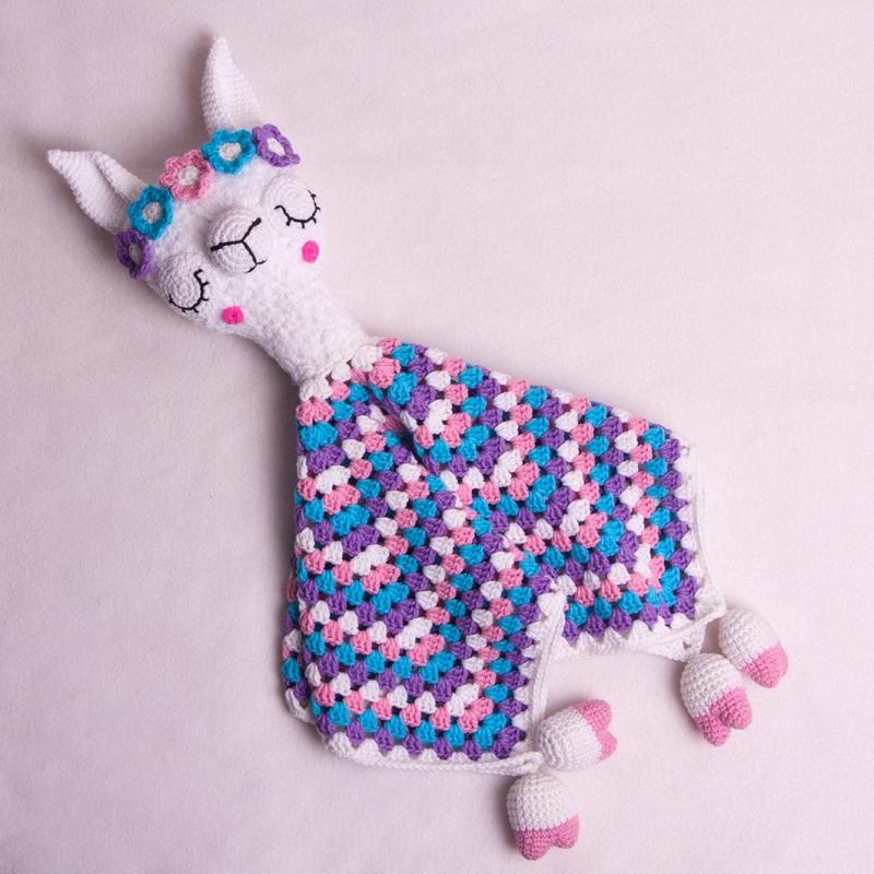 Llama Lovey Crochet Pattern Allcrochetpatternsnet