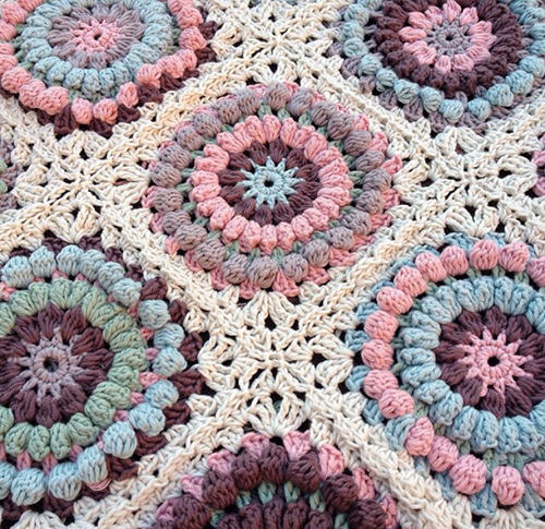 Www All Free Crochet Com : Moms square - Free crochet pattern