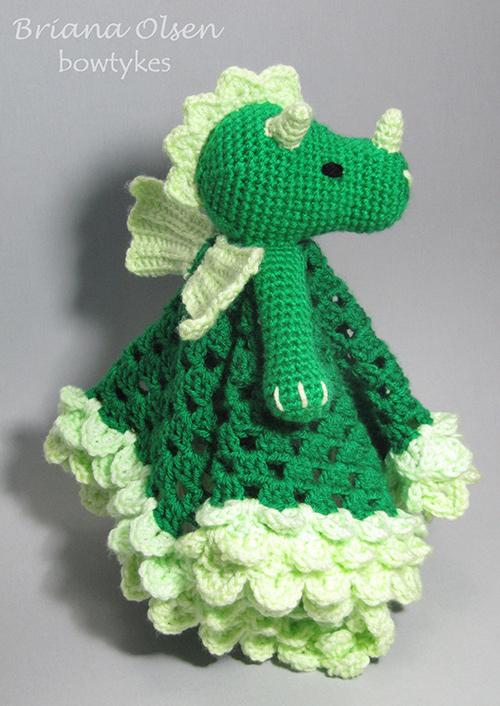 Crochet Lovey : Crochet Lovey Pattern newhairstylesformen2014.com
