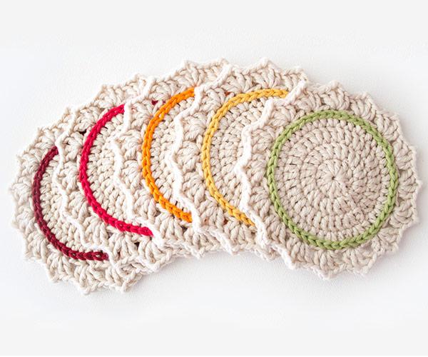 In Crochet