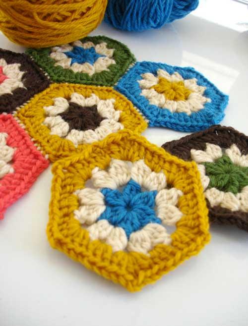 Crochet Afghan Patterns Easy Free