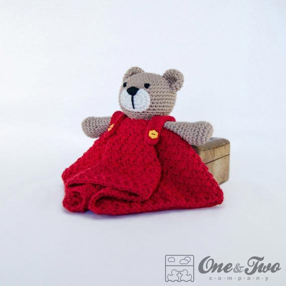 Free Crochet Patterns Teddy Bear Blanket : Free Crochet Patterns Free Crochet Teddy Bear Patterns ...