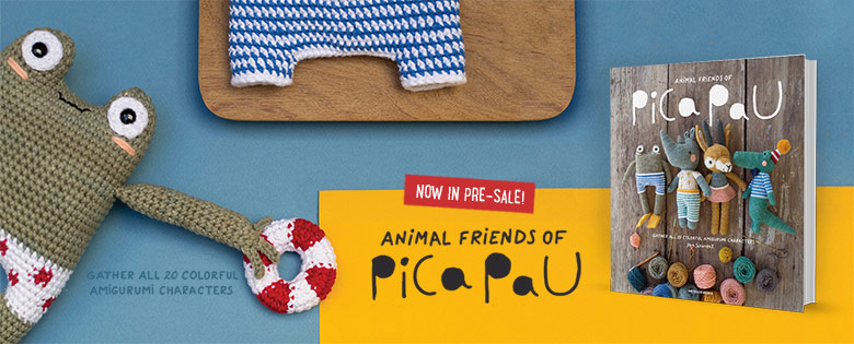 Animal Friends of Pica Pau in pre-sale now